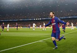 Barcelona - Chelsea: 3-0