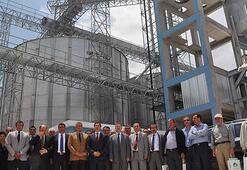 Türkiyenin en büyük tohum fabrikası açıldı