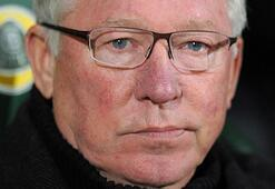 Alex Fergusondan acı itiraf