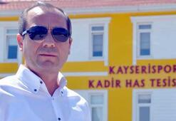 Kayserispor-Trabzonspor eski dostların maçı