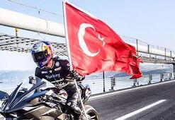 Sofuoğlu, gözünü 5. şampiyonluğa dikti
