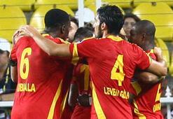Ortaköylüoğlu: Fenerbahçe ile berabere kaldığımız için üzgünüz