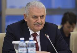 Yıldırım: Güçlü Türkiye, güçlü Azerbaycan bölgenin teminatı olacaktır