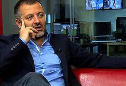 Mehmet Demirkol yeni transferi değerlendirdi..