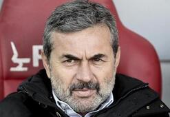 Aykut Kocaman ile Konya Başkanı barıştı