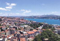 Avrupa krizi İstanbul'da konut sektörüne yaradı