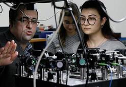 Türk bilim insanları gizli bilgileri milli ışık ile koruyacak