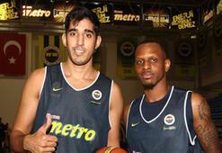 Fenerbahçe Erkek Basketbol Takımı sezonu açtı