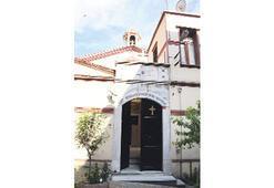 Ermeni Kilisesi'nde silah sesi korkuttu