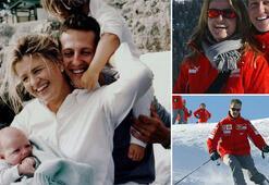 Schumacher sergisi geliyor Kazanın 4. yılında...