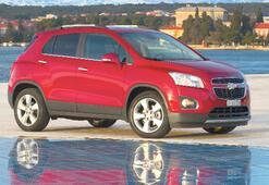 Chevrolet Türkiye'yi çok yakından izliyor