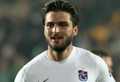 Trabzonsporun en istikrarlısı Okay Yokuşlu