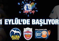 Basketbolda Göl Kupası turnuvası başlıyor