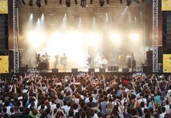 Bu hafta sonu Efes Pilsen One Love Festival'i kaçırmayın
