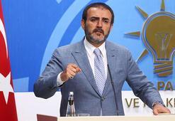 AK Parti Sözcüsü Mahir Ünal: Saadet Partisi kilit parti değil
