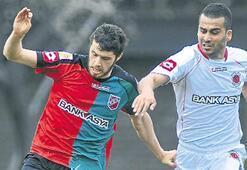 KSK'li Aykut Trabzonspor'da
