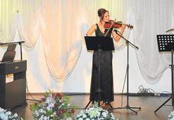 Klasik müzik gecesi