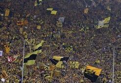 Dortmund taraftarı çıldırdı Müthiş talep...