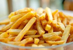 Patates için büyük uyarı