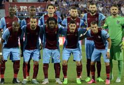 Trabzonsporda sadece Onur ve Cavanda garanti