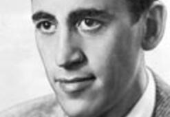 J.D. SALINGER'IN KAPALI KAPILARI