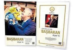 Yıldırım, bugün Azerbaycana gidecek 'Büyük Güçleri' ve Diğerleri'ni anlatacak
