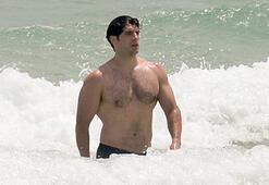 Supermanin Miami tatili