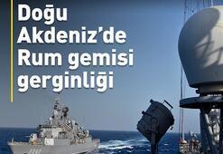Doğu Akdeniz'de Rum gerginliği