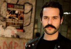 Oyuncu Murat Tavlı'nın arabası soyuldu