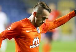 Süper Ligden 3 oyuncu Bosnadan milli davet