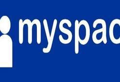 MySpacede bir şeyler oluyor