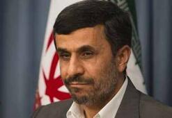 Ahmedinejad kırmızı çizgiyi çizdi