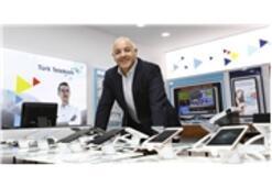 Türk Telekom CEO'su Rami Aslan İstifa Etti