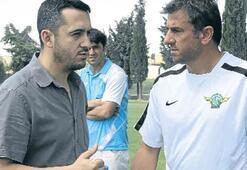Akhisarspor'a 10 futbolcu başvurdu