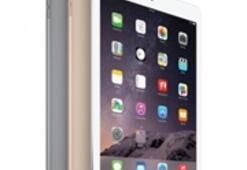 Apple Etkinliğinde iPad Pro ve iPad Mini 4'ü Bekleyin…
