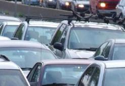 1 milyon 775 bin 896 araç trafikten çekilecek