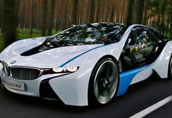 BMW, 10 Yıl İçerisinde Tüm Modellerini Elektrikli Motora Geçirecek