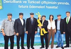 Denizbank ile Turkcell çiftçi için hasatta buluştu