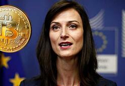 Avrupa Birliğine göre Bitcoin madenciliği tamamen resmi