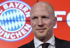 Bayern Münihten sığınmacı açıklaması