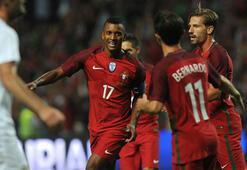 Portekiz - Cebelitarık: 5-0