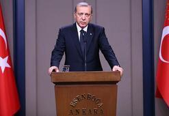 Erdoğandan Kılıçdaroğlunun sözlerine sert tepki