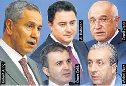 Überraschend fehlende Kandidatur bei der AKP