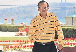 Hintli girişimcilik gurusu Türkiye'de proje peşinde