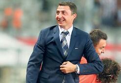 Trabzonspora Şota damgası