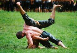 Kırkpınar Yağlı Güreşleri Haftası başladı