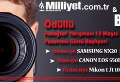Milliyet.com.tr ve  Bimeks İşbirliğiyle Ödüllü Fotoğraf Yarışması Başlıyor