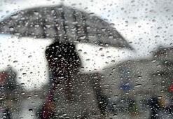 Meteorolojiden uyarı geldi Sağanak yağış...