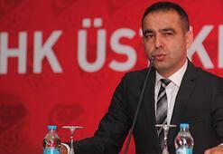 UEFAdan Müftüoğluna görev