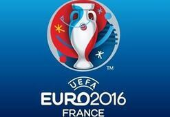 EURO 2016da yarın 9 maç oynanacak